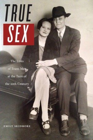 True Sex book cover