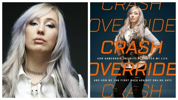 Zoe Quinn and Crash Override
