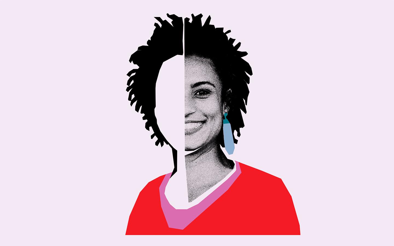 Politician, feminist, and human rights activist Marielle Franco