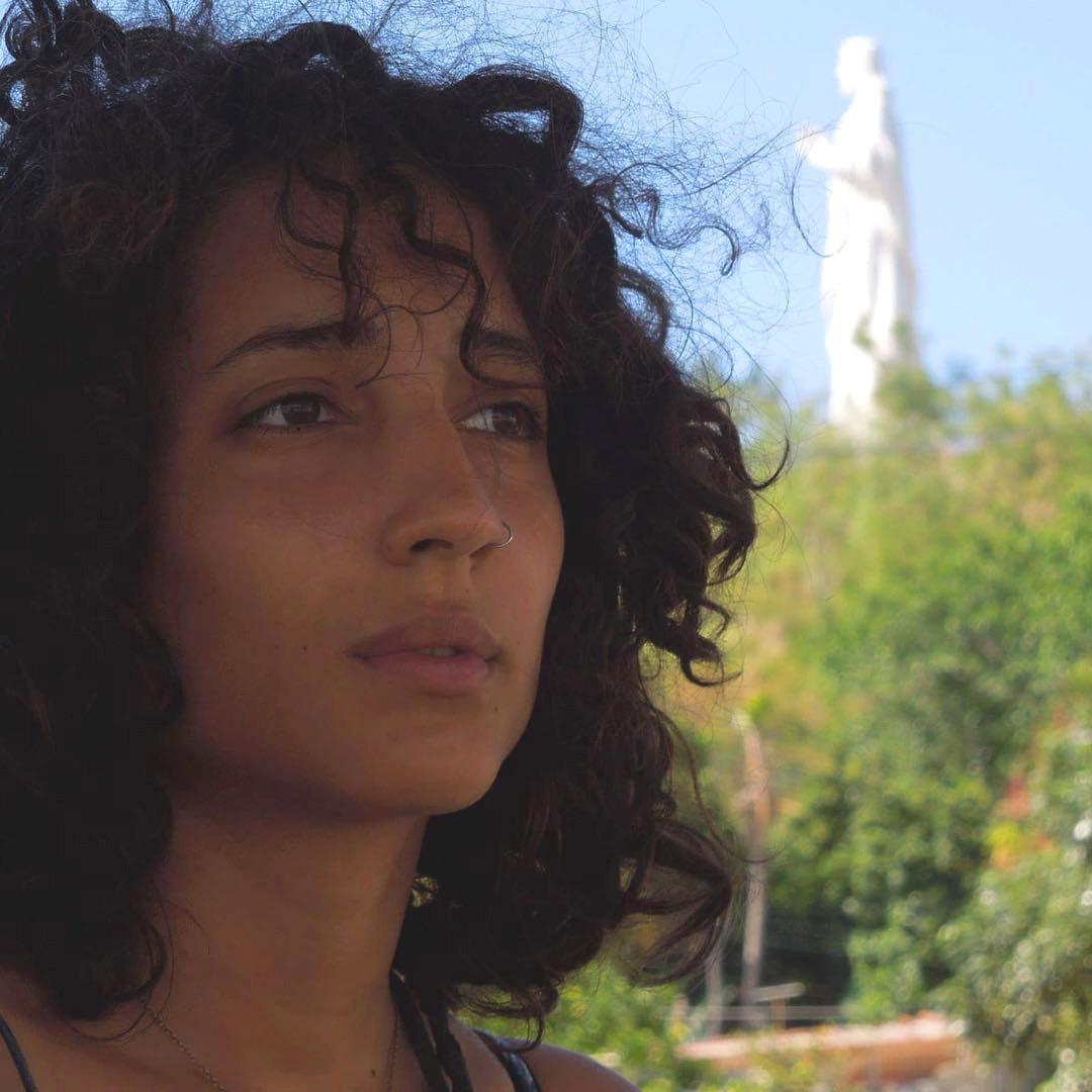 Mechi Annaís Estévez Cruz
