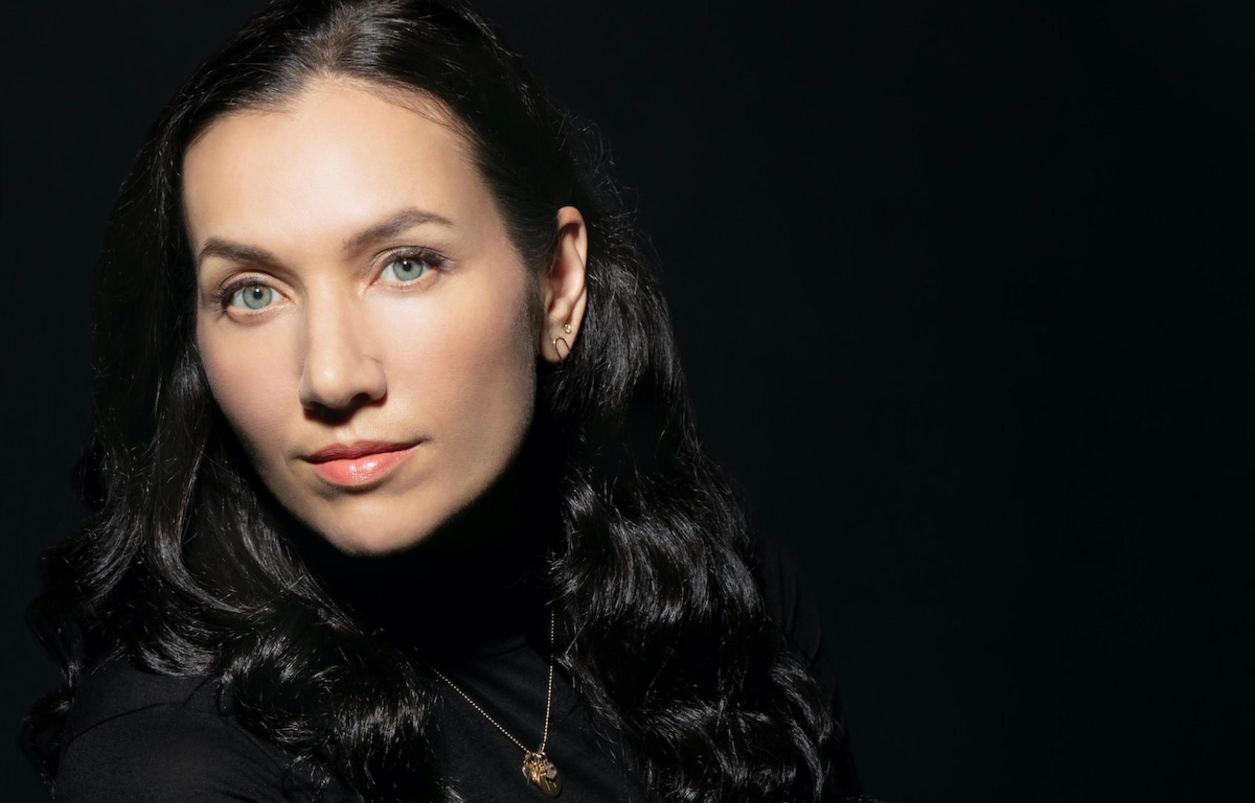Photo of author Melissa Febos