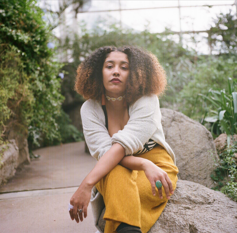 Suhaly Bautista-Carolina / Photography by Naima Green