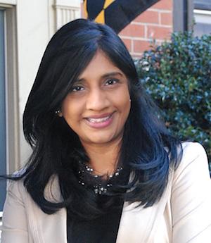 Aruna Miller