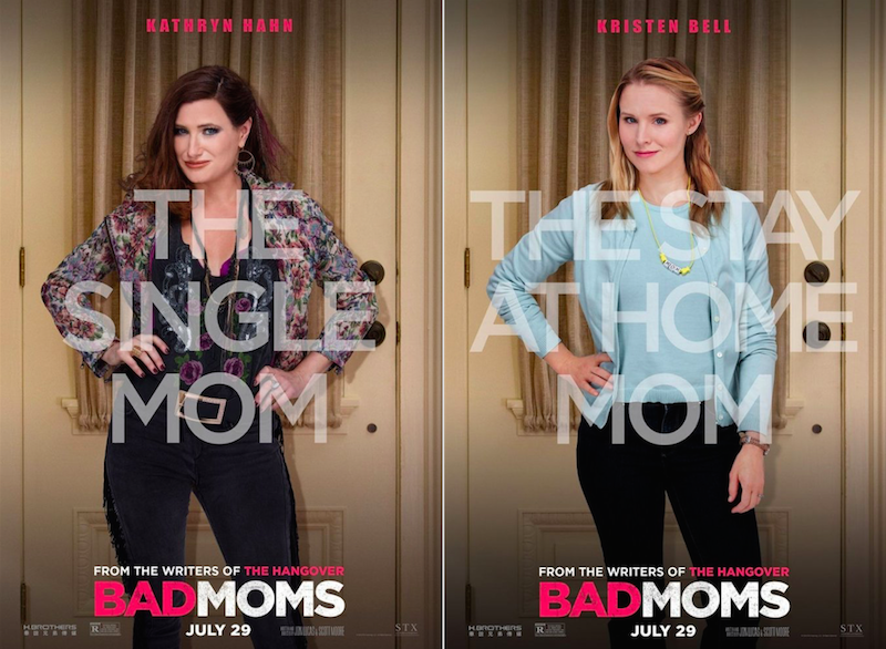 badmoms bad moms\u201d is even less funny than you could possibly imagine