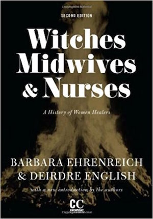 Witches, Nurses, Midwives