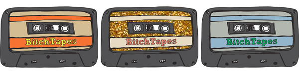 bitchtapes logo