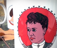 Anna Julia Cooper coffee mug