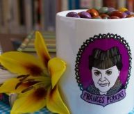 Frances Perkins coffee mug | BitchMart