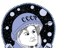 Valentina Tereshkova design