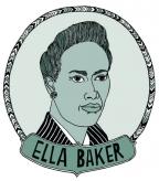 Ella Baker coffee mug | BitchMart