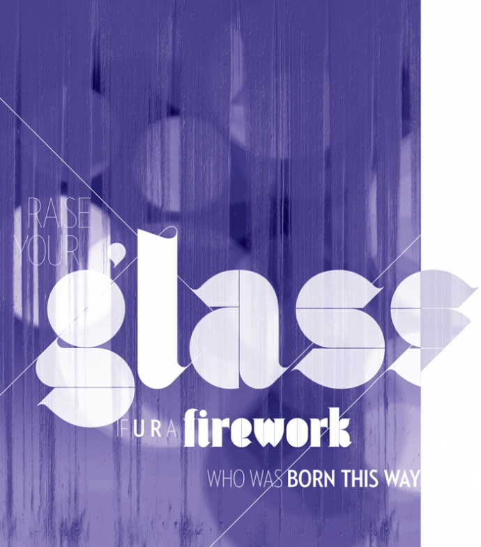 Raise Your Glass If U R A Firework Who Was Born This Way
