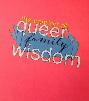 Queer Family Wisdom Calendar