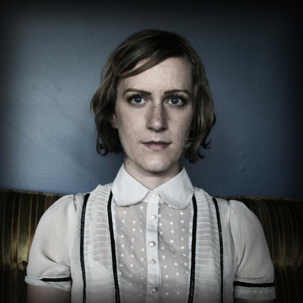 Laura Gibson Portland indie folk