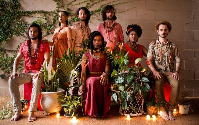 brazil samba trans feminist liniker e os caramelows