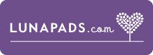Lunapads.com Logo