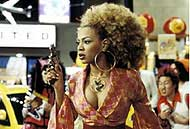 Beyonce Knowles in Austin Powers in Goldmember