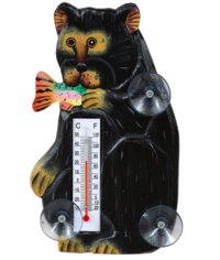a bear thermostat