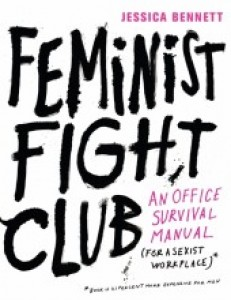 Feminist Fight Club book cover