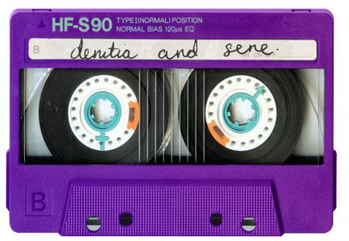 "mixtape reading ""denetia and sene"""