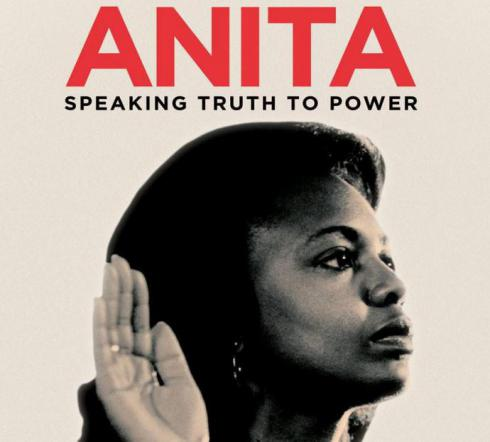 image from the anita poster