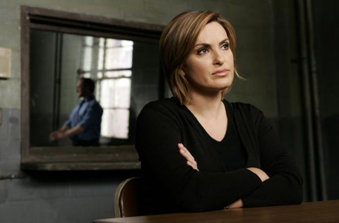 olivia benson on law and order