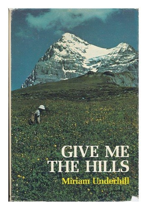 give me the hills cover