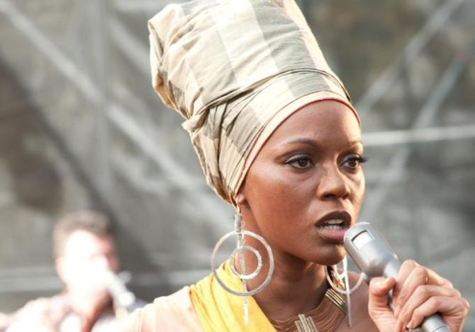 a still from the nina simone film