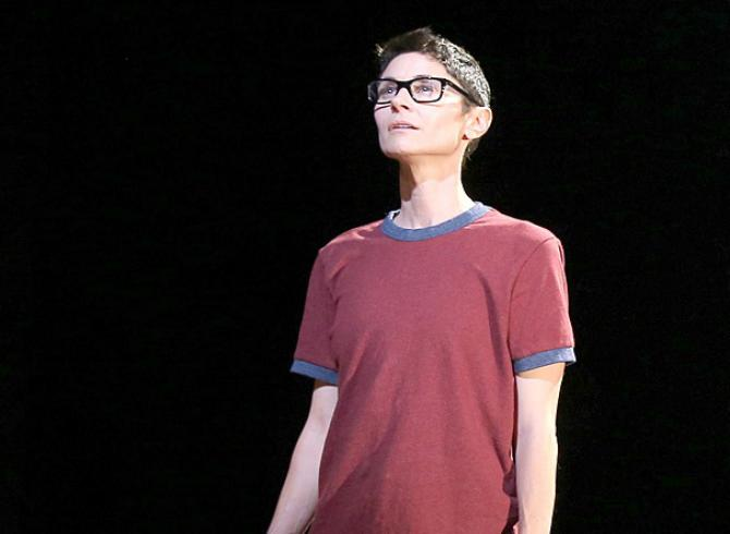 alison bechdel onstage