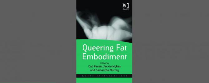 queering fat embodiment cover
