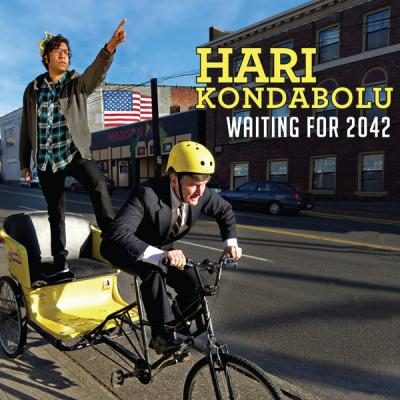 http://www.harikondabolu.com/2014/02/waiting-for-2042-out-march-11th-pre-order-now/