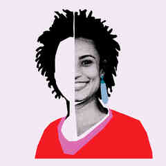 Politician, feminist, and human rights activist Marielle Franco