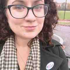 Photo of Alison Lanier