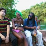 Diztroy Jamaica Mystic Davis EDM hip-hop dancehall