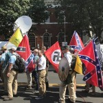 Charlottesville Unite The Right Rally