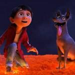 Anthony Gonzalez as Miguel in Disney-Pixar's Coco