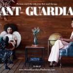 Avant Guardians poster