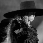 Beyoncé on the Formation Tour