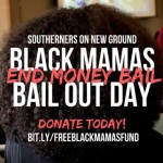 Mama's Day: Bail Out Action