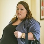 Chrissy Metz as Kate Pearson on This Is Us