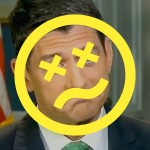 DOUCHE Paul Ryan's frowning face