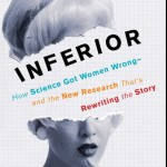 Inferior by Angela Saini book cover