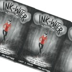 Ink In Water book cover