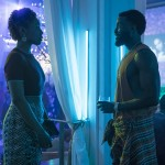 Issa and Daniel on Insecure