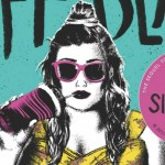 Leah on the Offbeat by Becky Albertalli book cover
