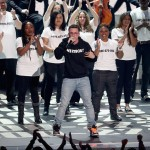 Logic MTV VMA performance