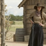 Michelle Dockery as Alice Fletchery on Godless