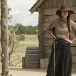 Michelle Dockery as Alice Fletchery on Godless
