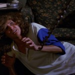 Michelle Michaels in The Slumber Party Massacre