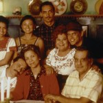 Mi Familia Movie