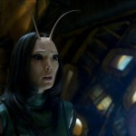 Pom Klementieff as Mantis in Guardians of the Galaxy